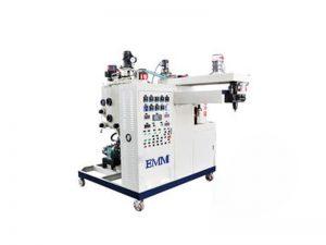polyurethane wheel wheel making machine، د پی هل چلولو ماشین، د کلاډ هلیل جوړونکي ماشین