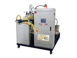 Polyurethane Elastomer Pouring ماشین