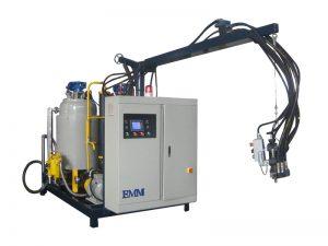 EMM078-A60-C د لوړ فشار پالوریتین فوم ګریس ماشین