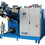 cpuu dumbbell casting machine، polyurethane dumbbell casting machine، pu dumbbell machine